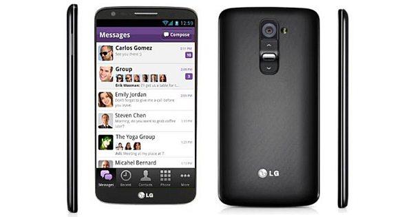 Viber for LG
