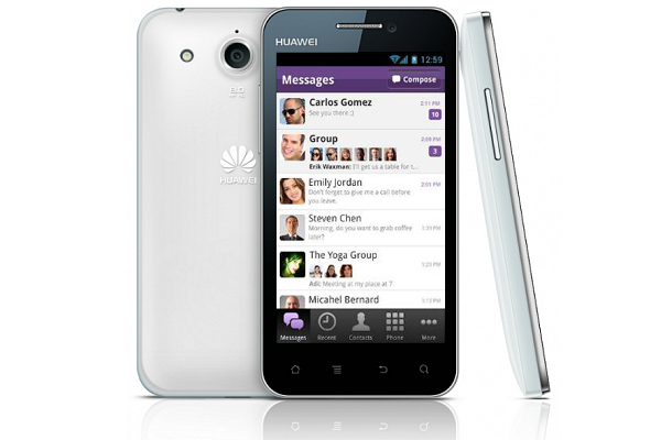 Viber for Huawei