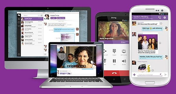 Download Viber for iPad and iPad Mini 3