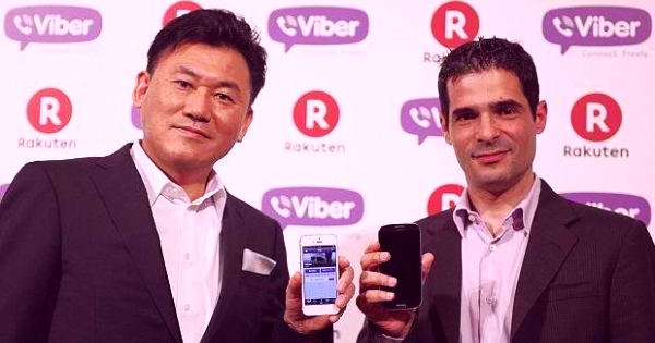 More than 100 Million Active Viber Users