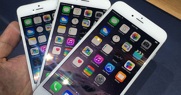 Viber App now supports iPhone 6 and iPhone 6 Plus